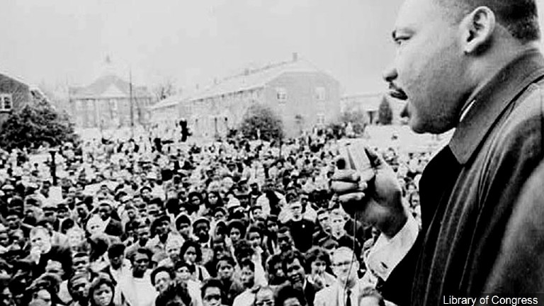 Gallery Remembering Martin Luther King Jr Wics