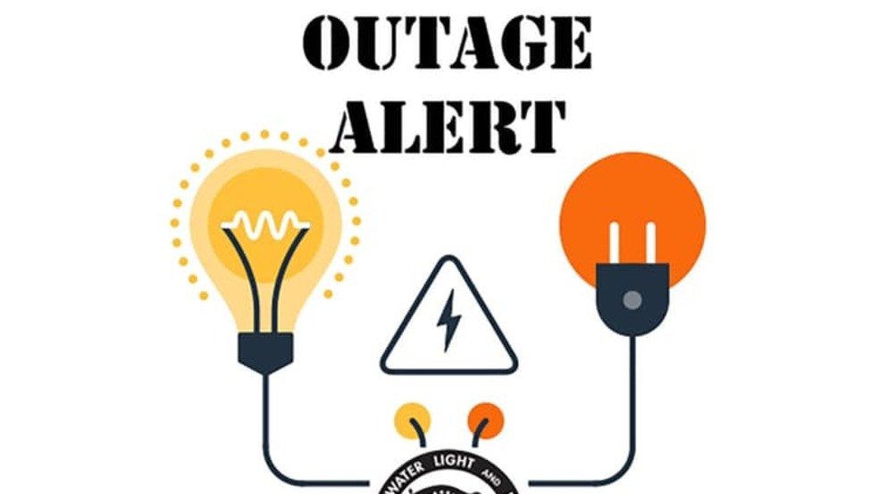 196 still without power in Springfield   WICS