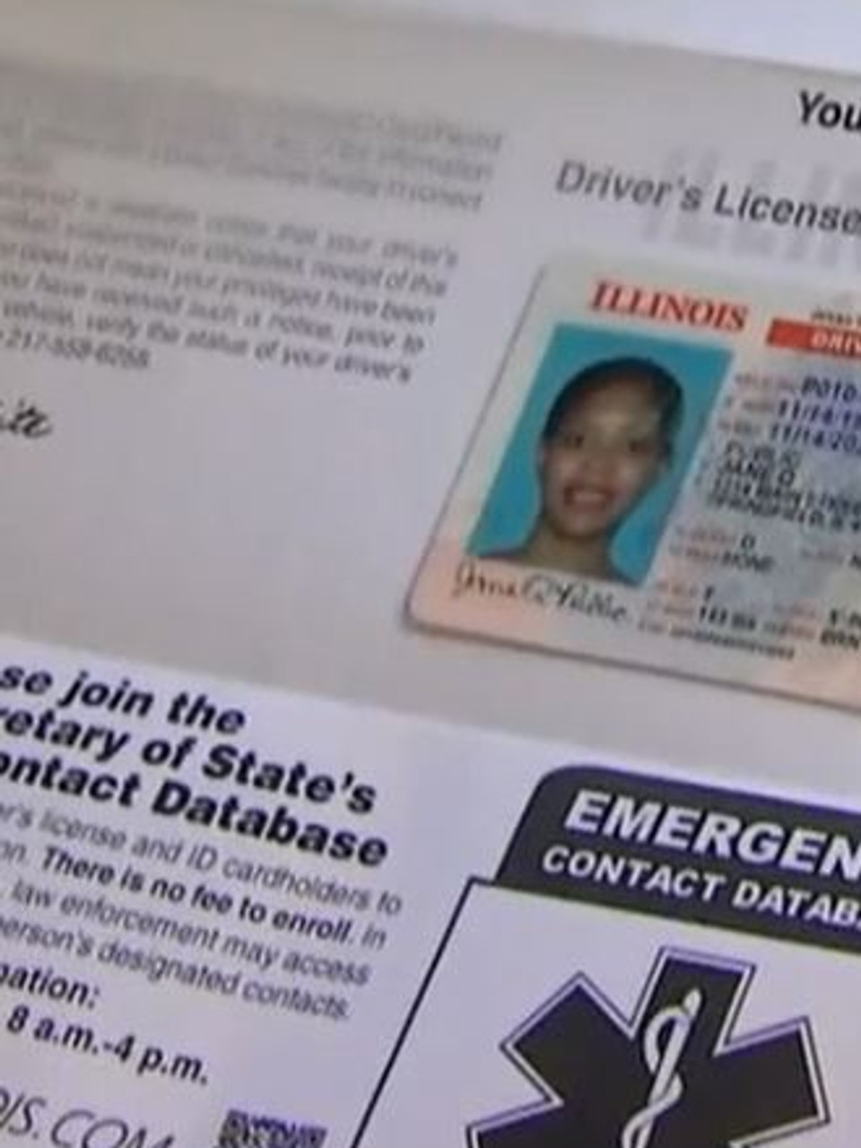 Illinois seniors get extension on drivers license renewals | WICS