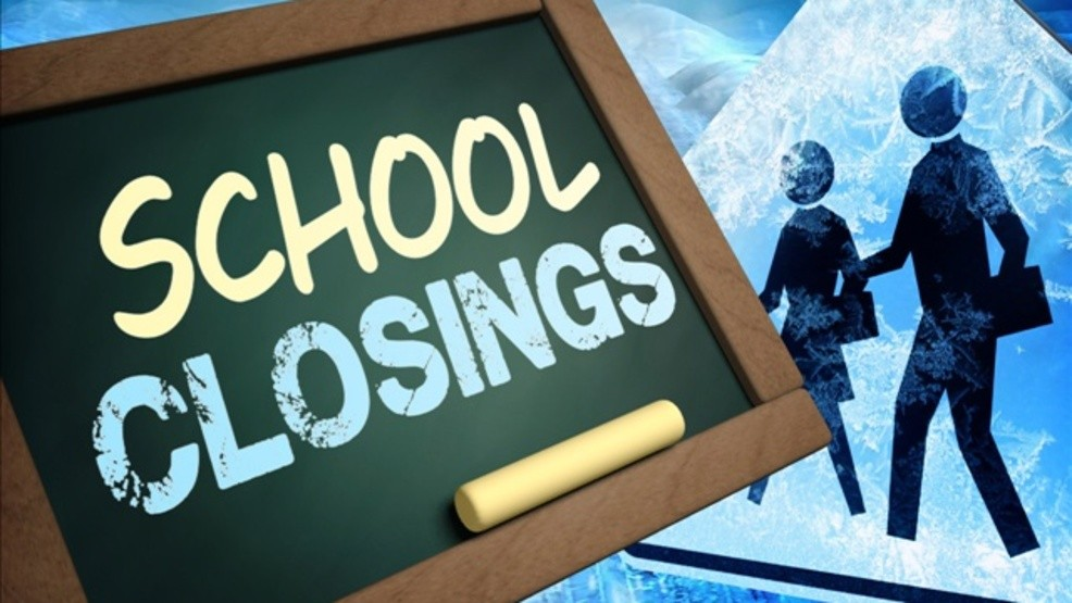 School and business closings | WICS