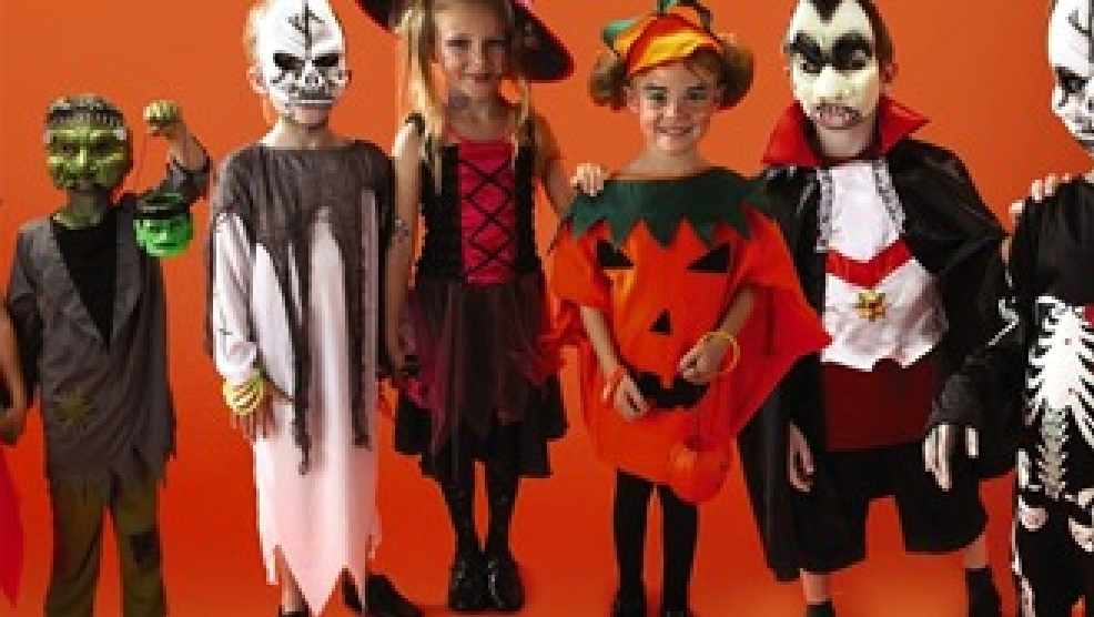 Pittsfield Il Halloween 2020 Times Trick Or Treat Hours | WICS