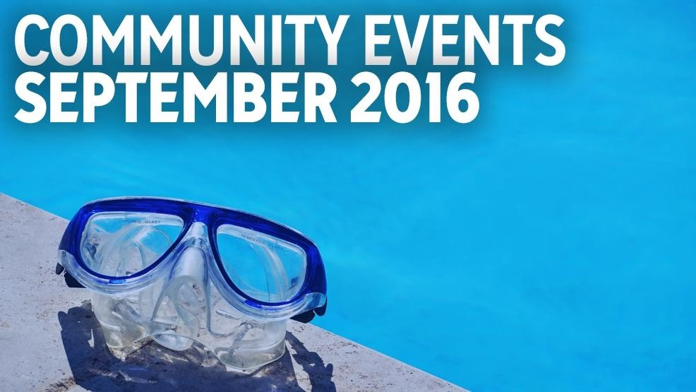 September 2016 Events | WICS