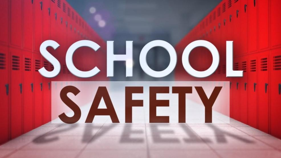 Safety drill at Sherman Elementary School | WICS